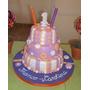 Tortas Decoradas!!! (precio Por Kilo)