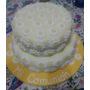 Tortas Decoradas Infantiles Y Eventos!!! (precio Por Kilo)
