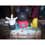Tortas Mickey Mouse Minnie Pedidos Express!