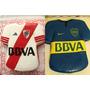 Torta De Futboll Boca River Argentina Camisetas