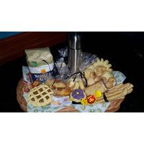 Desayunos Materos Cumpleaños Aniversarios - Pedidos Express!