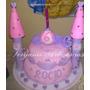 Tortas Comunión Bautismos Cumpleaños Baby Shower Precio X Kg