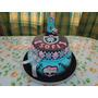 Tortas Decoradas De Monster High, Mickey, Minne Mause Y Mas!