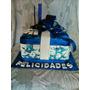 Torta Cumpleaños Cajita