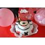 Tortas Decoradas - Libres De Gluten/sin Tacc/celiacos-fiesta