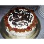 Torta De Cumpleaños / Zona Oeste