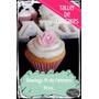 Taller Inicial De Cupcakes - Cursos Pastelería