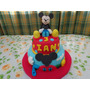 Tortas Infantiles, Mickey, Peppa, Monster High, Y Mucho Mas!