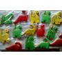 Cookies Decoradas Con Diseños, Galletas De Manteca Con Glase