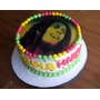 Torta De 2kg Con Foto - Fototorta - Spezzias Pasteleria