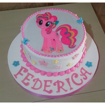 Tortas Decoradas Fototortas Cumpleaños Infantiles Eventos