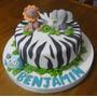 Tortas Decoradas Infantiles Artesanales Personalizadas