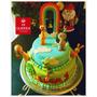 Tortas De 2,5 Kilos + 25 Cupcakes O 25 Cake Pops