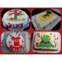 Tortas Decoradas, Cupcakes, Cookies, Popcakes En Avellaneda