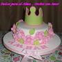 Candy Bar Temático Princesas