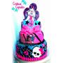 Tortas Decoradas Infantiles Adultos Cumpleaños Artesanales