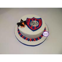 Torta San Lorenzo Con Cuervo - Eventos - Cumpleaños