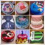 Tortas Decoradas Para Eventos - Cumpleaños Caseras