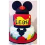 Tortas Infantiles ***sugar Cupcakes & Cakes***