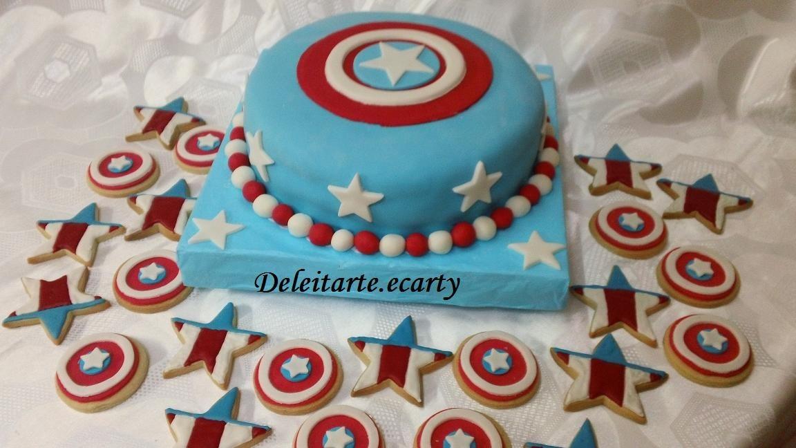 Pin tortas decoradas infantil bodas candy bar lunch hd on for Tortas decoradas infantiles