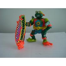 Mike Sewer Surfer! - Tortugas Ninja Tmnt