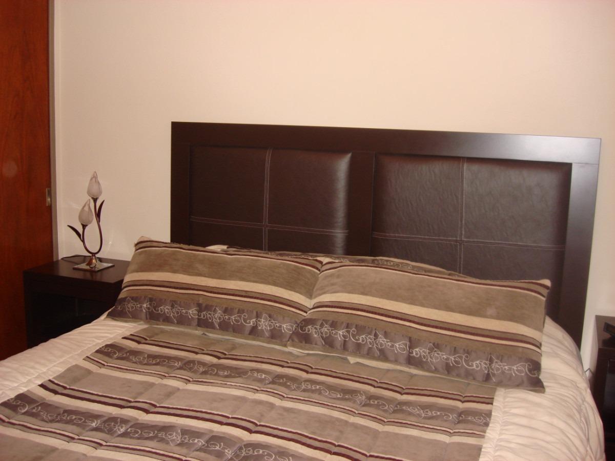 Pin los respaldos de sommiers realizados madera en bloque - Respaldo para cama ...