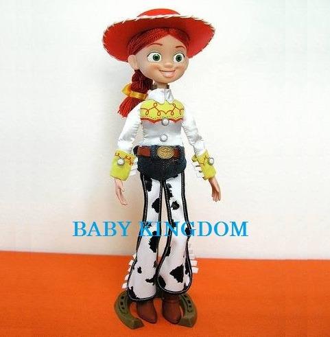 Toy Story,jessie La Vaquerita Que Canta Interactiva.original ...