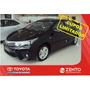 Toyota Corolla Plan De Ahorro