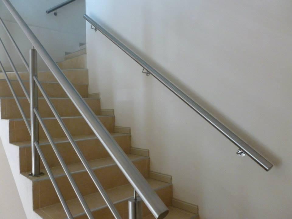 Pasamanos de acero related keywords pasamanos de acero - Pasamanos de acero inoxidable para escaleras ...
