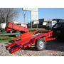 Batan - Trailer - Tr-400 - Ideal Cuatriciclos Minitractores