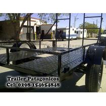 Carro Para Cuatriciclos 12 Cuotas Con Tarjeta !!!