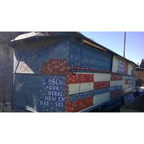 Trailer Gastronomico - Carro De Comida - 7 Metros Doble Eje