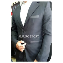 Saco Sport (ultima Moda) ** Slim Fit