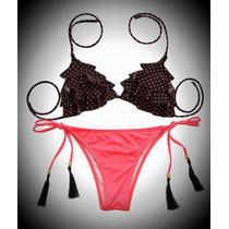 Bikinis Verano 2016 Talle 80/85 85/90 90/95