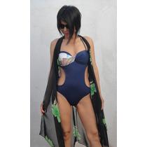 Trikinis, Tanquinis Y Mallas Enterizas Talles Del 90 Al 100