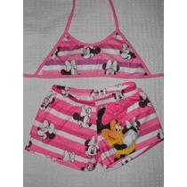 Mallas Bikini Minnie,berbie.hermosas!!