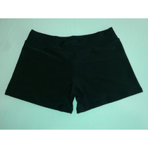 Short Malla Colores Lisos Art 3500