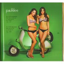Trikinis Y Bikinis Paul Klee Neonato Liquidacion Final