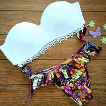 Bikinis 2015 2016 Conjunto Verano Moda Nym Bikinis Mallas