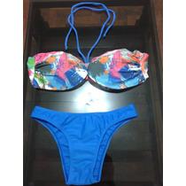 Hermosas Bikinis Glam - Varios Estampados !!! A Solo $ 249.-