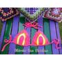 Bikinis- Crop Top Tejido Al Crochet Totalmente Artesanal