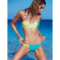 The Surf Flirt Bikini Push-up Victoria