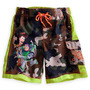 Bermudas Shorts De Baño Niños Toy Story Disney Woody Buzz