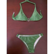 Bikinis Trajes De Baño Mallas Para Mujer Deyanira