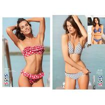 Malla Y Bikini Andressa Art 125 Promo Verano