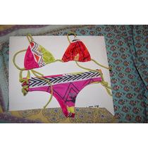 Sarkany Bikini Modelo Inc Estampada Promo