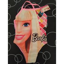 Malla Barbie Mattel Diferentes Motivos Y Colores