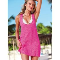 Vestido Victoria´s Secret Para La Playa