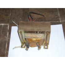 Transformador 220 Volts A 12 Volts 500 Watts De Salida