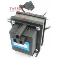 Transformador 100w De 220v - 110v Ac, Target Electronica